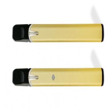 Factory E Cigarette Pop Vape Pods Cheap Price Disposable Vape Pen with Fruit Flavor E-Liquid