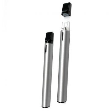 2019 Fast Shipping Popular Disposable E Cigarette Vape Mod