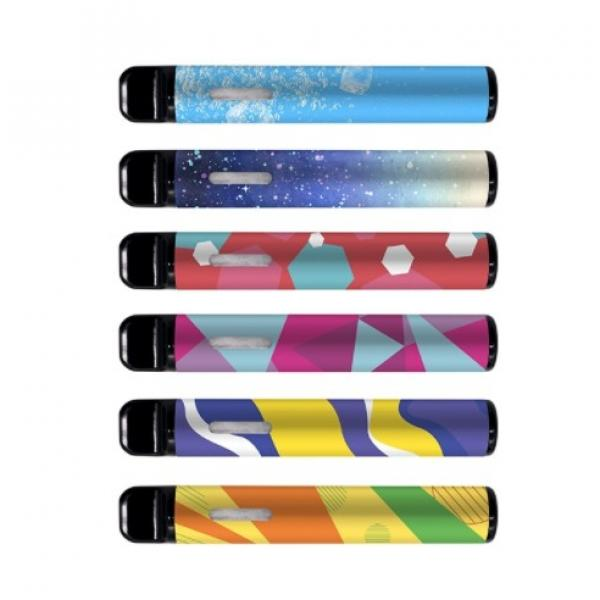 Factory Price Jomo W3 Pod Device With 2000 Puffs 7ml Capacity Vape Pen E-cigarette With OEM Service