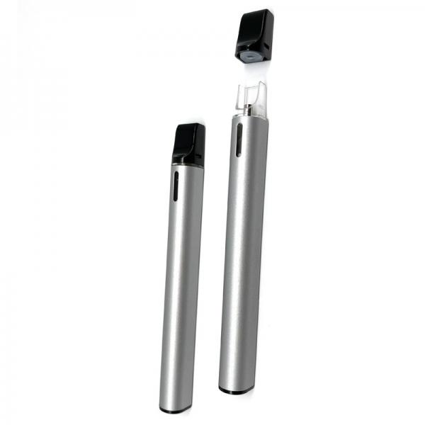 Ebaot Times O6 Slim Cbd Pen Custom Weed Vaporizer with Window