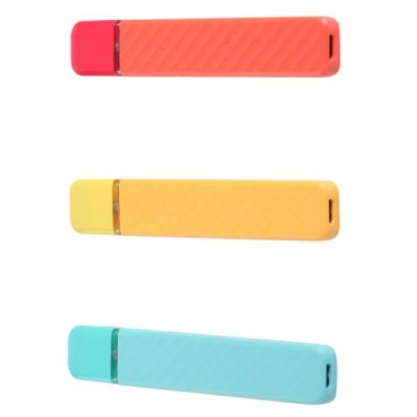 Puff Flow Disposable Vapes of 1, 000 Puffs with Adjustable Airflow