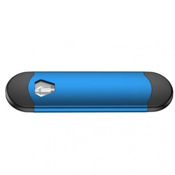 Hot Selling Disposable Vape Pen Ezzy Oval in Stock